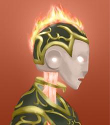 Pyrokin Profile