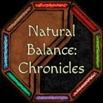 Natural Balance: Chronicles Logo